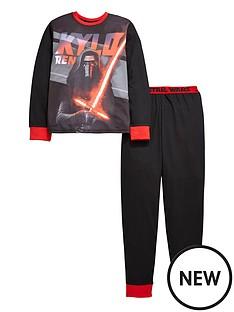 star-wars-starwars-kylo-ren-pyjamas