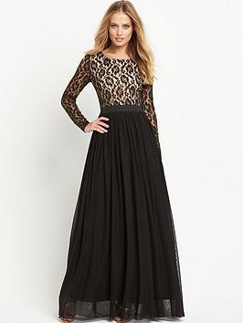 rare-lace-top-maxi-dress