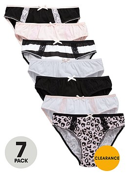 v-by-very-girls-leopard-briefs-7-pack