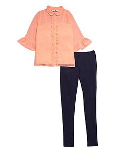 v-by-very-girls-chiffon-neon-blouse-vest-and-leggings-set-3-piece