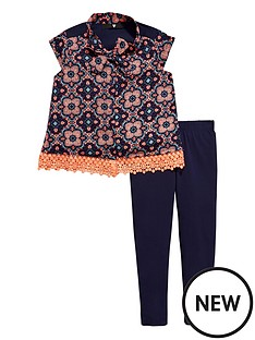 v-by-very-girls-printed-bow-top-and-leggings-set