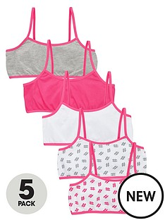 v-by-very-girls-hashtag-crop-tops-5-pack