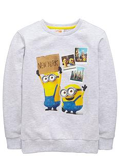 minions-boys-kevin-and-bob-sweatshirt
