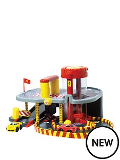 ferrari-parking-playset