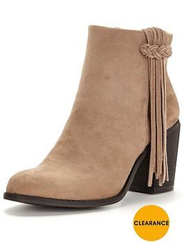 shoe-box-ivernanbspheeled-side-tassel-bootnbsp