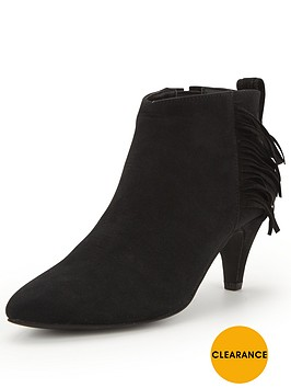 shoe-box-seamore-low-heel-point-faux-suede-shoe-boot