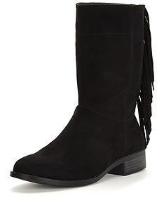 v-by-very-arlington-black-ankle-boot-with-real-suede-tassels