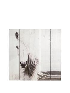 horse-wall-art-on-fir-wood-50-x-50cms