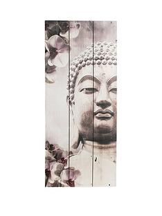 buddha-wall-art-on-fir-wood-30-x-70cms