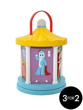 in-the-night-garden-nbspcarousel-activity-play-centre