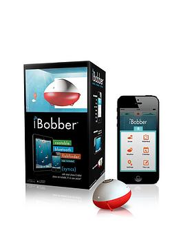 ibobber-fish-finder