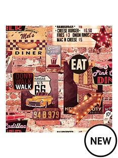 american-diner-wallpaper