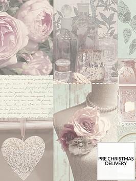 arthouse-charlotte-blush-wallpaper