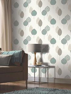 dante-motif-teal-wallpaper
