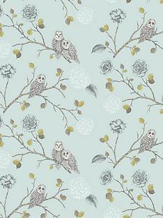 night-owl-duck-egg-wallpaper