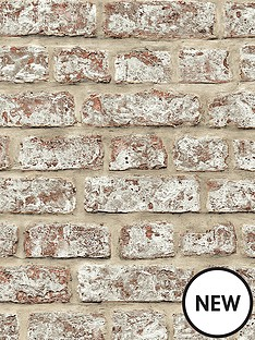 rustic-brick-wallpaper