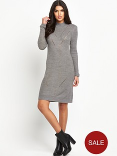 vila-vila-vivestern-knitted-dress