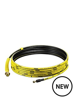 karcher-75m-drain-cleaning-kit-for-pressure-washers