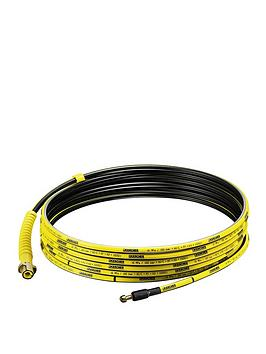 Karcher 7.5M Drain Cleaning Kit For Pressure Washers