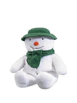 cuddly-snowman