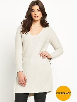 so-fabulous-rib-split-side-tunic-jumper