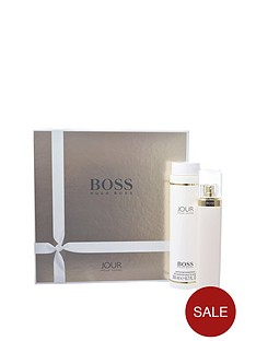 hugo-boss-jour-femmenbspedpnbsp75mlnbspamp-body-lotion-200mlnbspgift-set