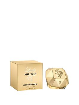 Paco Rabanne Paco Rabanne Lady Million 30Ml Edp Picture