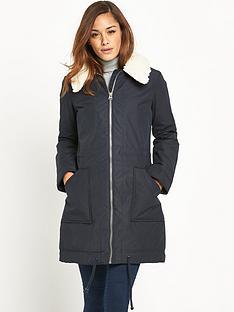 v-by-very-borg-collar-slim-padded-coat