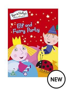 ben-holly-ben-amp-holly-ndash-elf-and-fairy-party