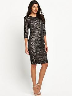 tfnc-tfnc-paris-square-blacknude-sequin-midi-dress