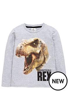 character-jurassic-wolrd-long-sleeve-rex-top