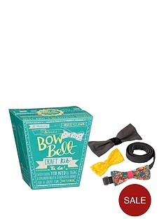 make-your-own-bow-belt-craft-kit