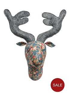 make-your-own-stag-head-craft-kit