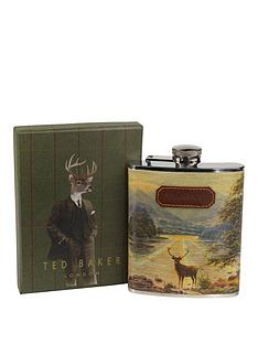 ted-baker-ted-baker-stag-hip-flask