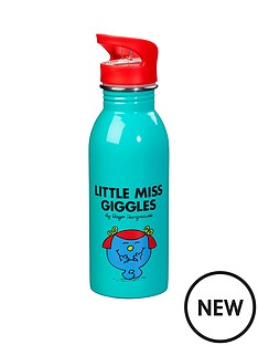 little-miss-little-miss-giggles-water-bottle