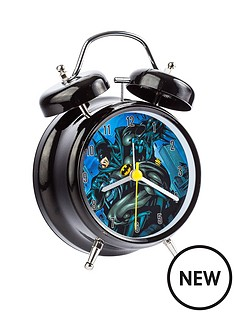 batman-batman-twin-bell-alarm-clock