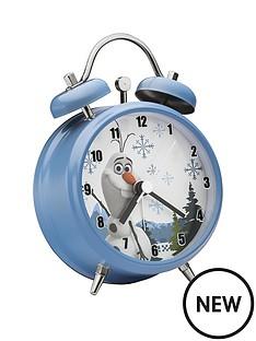 disney-frozen-disney-frozen-olaf-twin-bell-alarm-clock