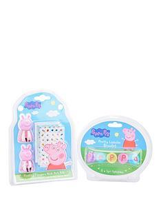 peppa-pig-peppa-pig-nail-polish-amp-lip-balm-bracelet-set