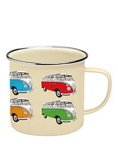 volkswagen-vw-enamel-mug