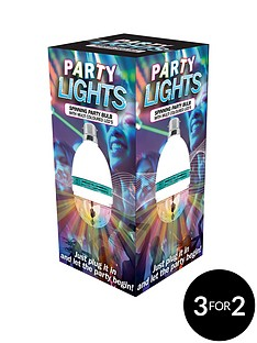 party-bulb
