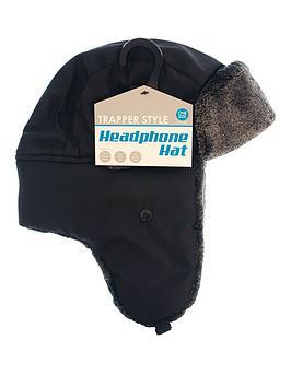 trapper-headphone-hat