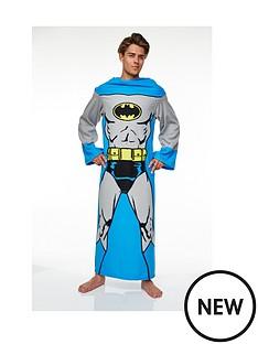 batman-batman-sleeved-blanket