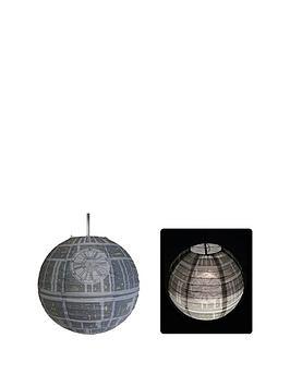 star-wars-death-star-lamp-shade