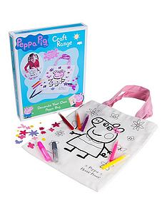 peppa-pig-decorate-your-own-peppa-bag