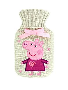 peppa-pig-hot-water-bottle