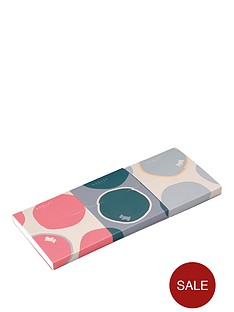 radley-cherry-blossom-a6-notebook-trio