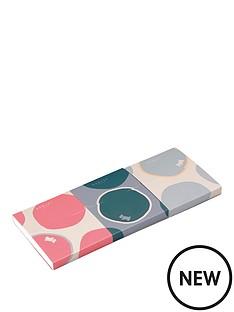 radley-radley-cherry-blossom-a6-notebook-trio