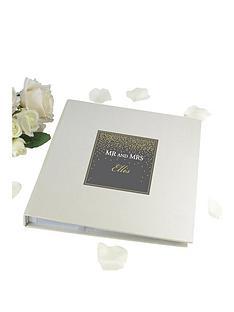 personalised-confetti-mr-amp-mrs-photo-album