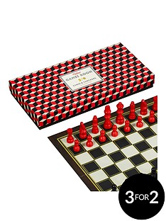 ridleys-ridley039s-games-room-chess-amp-checkers-set