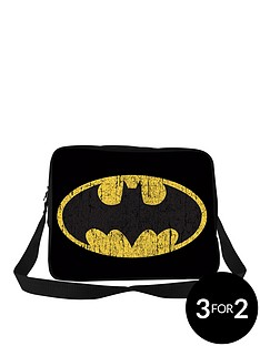 batman-batman-messenger-bag